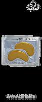 Batel. Маска для глаз коллагеновая с гиалуроновой кислотой и золотом