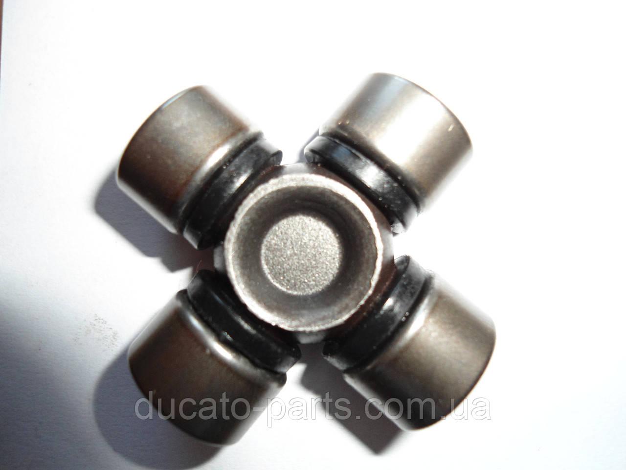 крестовина кардана рулевого вала на peugeot boxer