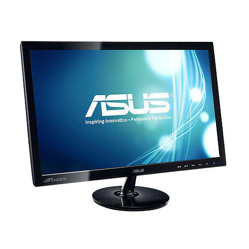 "Монитор  LCD 23""W LED ASUS VS239HR"