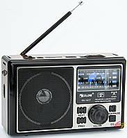 Радиоприемник Golon RX-1417 портативная колонка MP3 USB