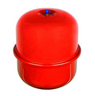Расширительный бак для отопления 5 л (круглый)