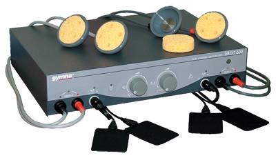 Аппарат для 2-канальной вакуумной терапии VACO 500