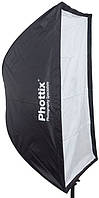 Зонт-софтбокс Phottix Easy-up 60x90cm.