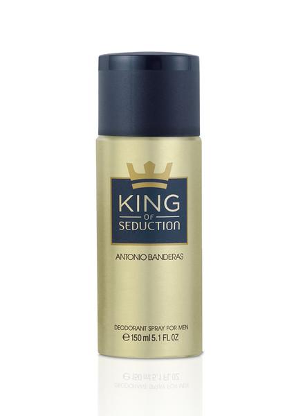 Secret deodorant spray