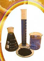 Краситель пищевой Синий,сухой ( Индигокармин Е132 )