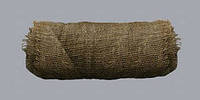 Мешковина джутовая плотностью 250, ширина рулона 1,05 м