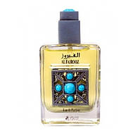 Парфюмированная вода унисекс  Asgharali Al Fairooz 45 мл, фото 1