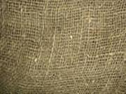Мешковина джутовая плотностью 250, ширина рулона 1,015 м
