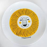 Детская посуда на подарок