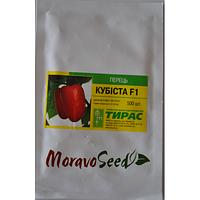 Семена перца сладкого Кубиста F1 500 семян Moravoseed