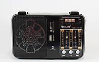 Радиоприемник Golon RX 1428 Колонка MP3 USB