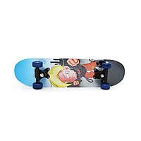 Скейтборд Skate 5, детский скейт, скейтборд для ребенка, скейт для начинающих детей, детский скейтборд