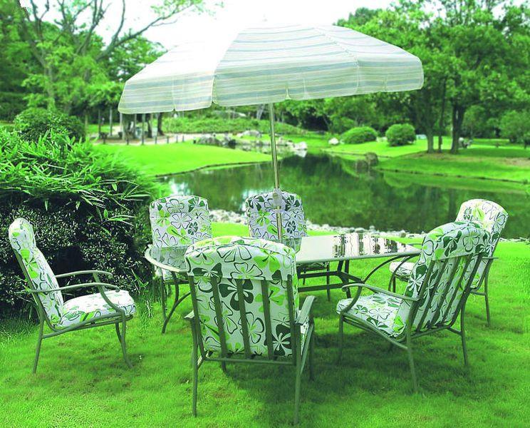 Набор садовой мебели Сирень