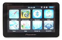 "GPS навигатор Pioneer 7"" P918 HD+4GB!"