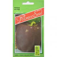 Насіння перцю солодкого Інгрід 1 кг Moravoseed