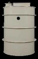 Автономная канализация BIO CWT S-4
