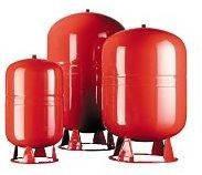 Расширительный бак Elbi ERCE 35/p для систем отопления