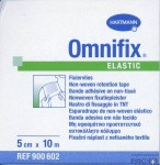 Пластырь Hartmann Omnifix Elastic 5 см x 10 м