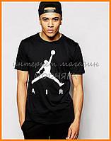 Мужская футболка Air
