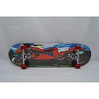 Скейт для детей Skate 6, скейтборд для ребенка, детский скейт, скейт для начинающих детей, доска скейт