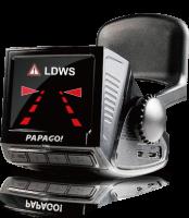 Видеорегистратор PAPAGO P2 Pro
