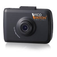 Видеорегистратор VicoVation Vico-TF2+