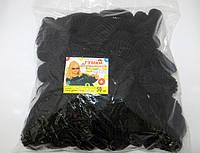 Резинка для волос - Калуш большая (50 шт), черная