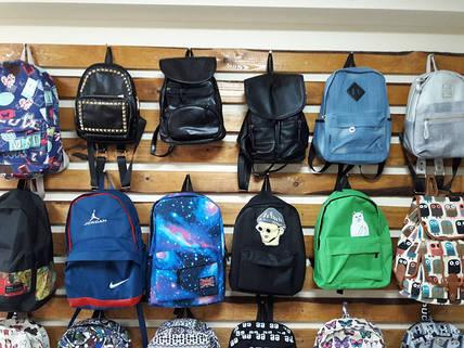 Важные моменты и замечание при выборе рюкзака