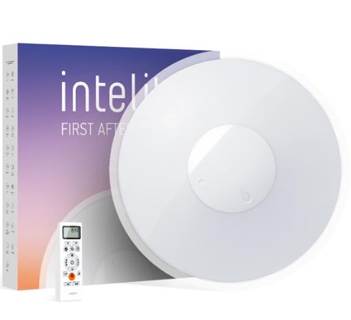 Smart светильник intelight (maxus)