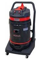 Soteco Koala 429 B-двух-турбинный пылесос пылесос для сухой и влажной уборки с опрокидыванием