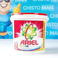 """Стиральный порошок """"Ariel Color"""" 9кг."""