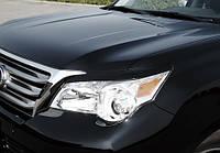 Накладки на передние фары JAOS LEXUS GX460