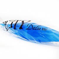 Мундштук с охладителем AMY Deluxe Ice Bazooka синий
