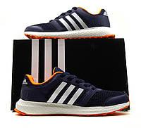 Кроссовки Adidas CC Cosmic Boost M, мужские, темно-синие, р.40