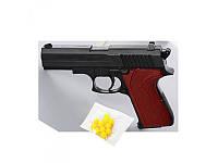 Игрушечный пистолет на пульках ES2071-P693-2