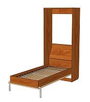 Шкаф-кровать (800*1900/2000) вертикальная.