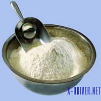 Лактоза пищевая в мешках