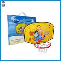 Баскетбольный щит Disney