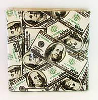 Салфетки бумажные 100 Долларов