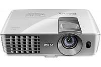 Проектор BENQ W1070+ DLP FHD 2200lm,10 000:1,HDMI