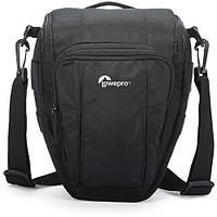 Компактная сумка Lowepro Toploader Zoom 50 AW II