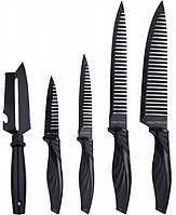 Набор кухонных ножей Millerhaus (5 пр.)