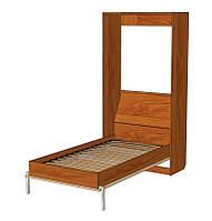 Шкаф-кровать (900*1900/2000) вертикальная.