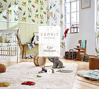 Каталог обои A.S. Creation Esprit Kids 4