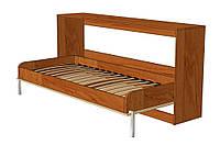 Шкаф-кровать (800*1900/2000) горизонтальная.