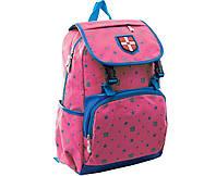 1 Вересня Рюкзак підлітковий Cambridge дівч рожевий