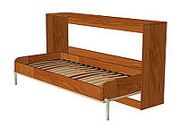 Шкаф-кровать (900*1900/2000) горизонтальная.