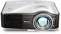 Проектор Benq MW811ST DLP WXGA/2500AL/4600:1/LAN
