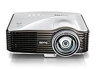Проектор Benq MX812ST DLP Short-Throw XGA 3500ANSI 4600:1 HDMI LAN