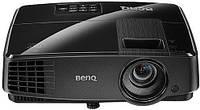 Проектор Benq BENQ MX505 DLP 3000ANSI/13000:1/3D